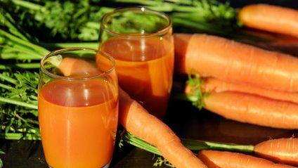 Ось у чому користь морквяного соку - фото 1