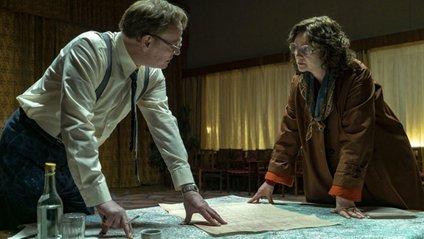 Чорнобиль, дивитись трейлер 5 серії онлайн - фото 1