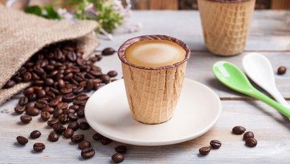Кава – найпоширеніший в світі наркотик - фото 1