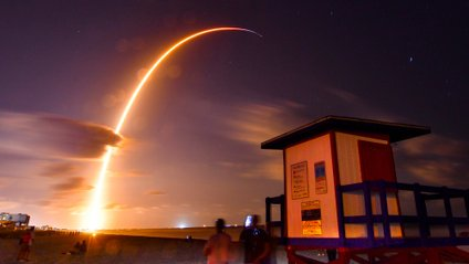 Астрономи скаржаться на те, що супутники заважають вивчати космос - фото 1