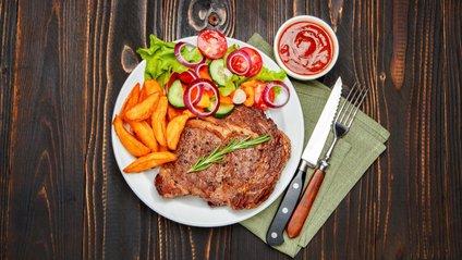 Обід – надзвичайно важливий прийом їжі - фото 1