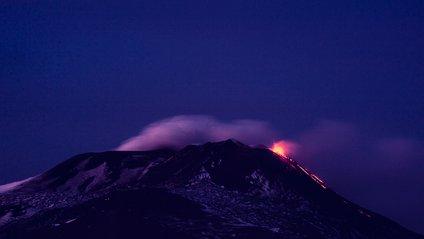 Етна знову прокинулася - фото 1