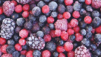 Заморожування – найкращий спосіб зберігання продуктів - фото 1