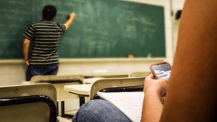 Twitter знижує успішність студентів - фото 1