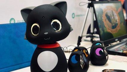 Кіт-робот Matebot - фото 1