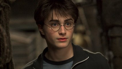 Гаррі Поттер - фото 1