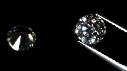 Алмази сформувалися з океанського дна - фото 1