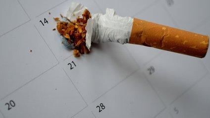 Як швидко кинути курити - фото 1