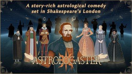 Гра Astrologaster - фото 1