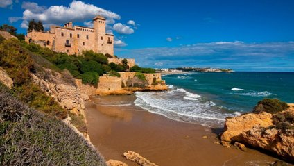 Іспанія - фото 1