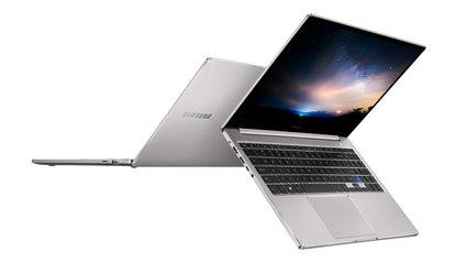 Samsung представила нові потужні ноутбуки - фото 1