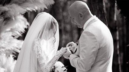 Весілля Каменських і Потапа - фото 1