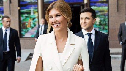 Олена Зеленська - фото 1