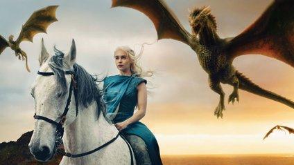 Що б Емілія Кларк привласнила собі на зйомках Гри престолів - фото 1