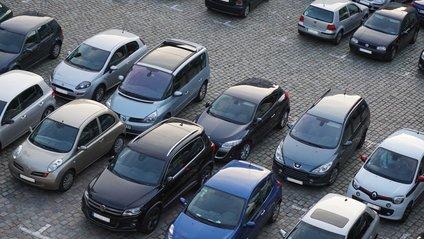 Ідеальний паркінг - фото 1