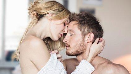 Тепер ви знатимете, скільки триває оргазм - фото 1