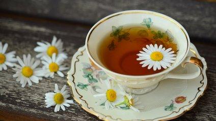 Користь ромашкового чаю - фото 1