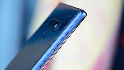 Samsung Galaxy Note10 - фото 1