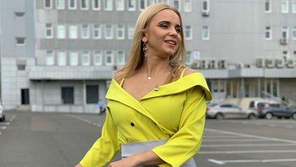 Лілія Ребрик - фото 1