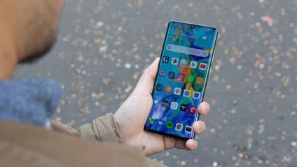 Huawei прокоментувала ситуацію з виробництвом - фото 1