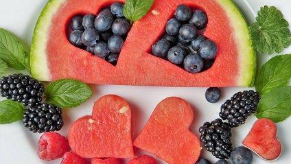 Прості правила вживання фруктів - фото 1