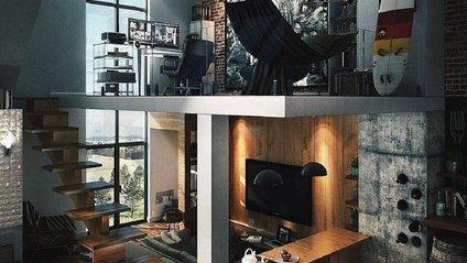 Ідеї дизайну квартири - фото 1