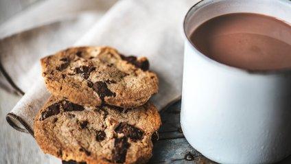 Корисні властивості какао - фото 1