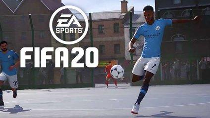 FIFA 20 - фото 1