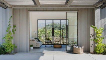Як виглядає ідеальний дім для пари сучасних пенсіонерів: ефектні фото - фото 1