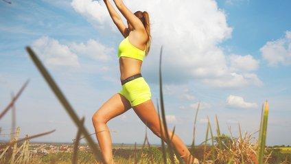 Як тренування впливають на жінок - фото 1