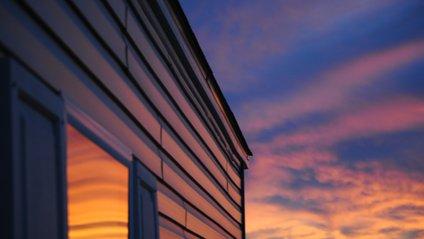 Ідеальний захід сонця - фото 1