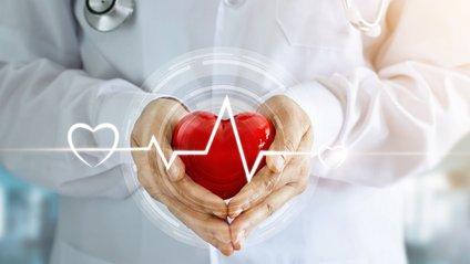 Ці 7 простих кроків зроблять ваше серце здоровішим - фото 1