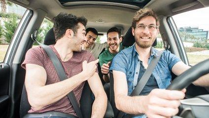 BlaBlaCar допомагає економити на поїздках - фото 1