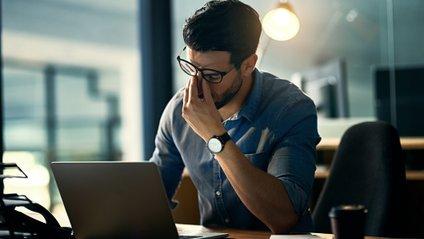 Стреси на роботі – звичне явище - фото 1