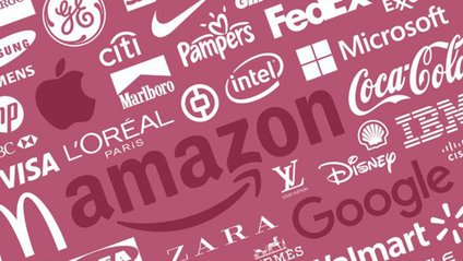 Top Global Brands 2019 - фото 1