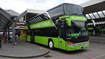 FlixBus вийшов на український ринок - фото 1