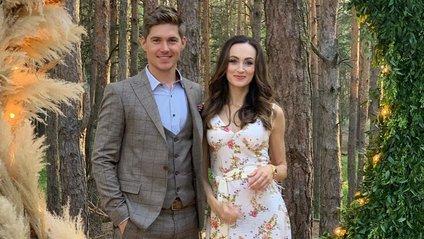 Володимир Остапчук і Олена Войченко - фото 1