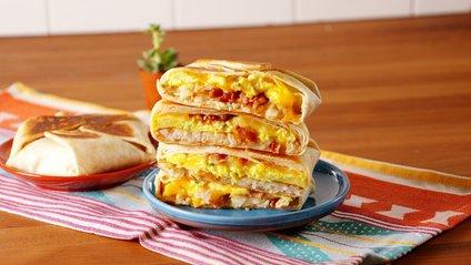 Що корисно їсти на сніданок - фото 1