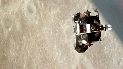 Знайдено космічний модуль Snoopy - фото 1