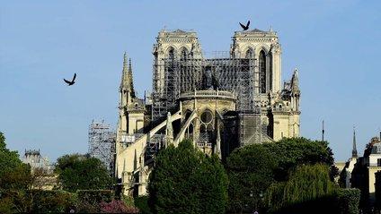 Собор Паризької Богоматері - фото 1