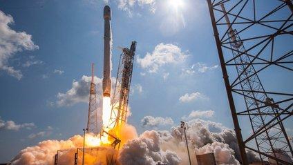 NASA використовуватиме новий вид палива - фото 1