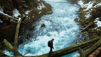 Подорожі світом Даба Зеллера - фото 1