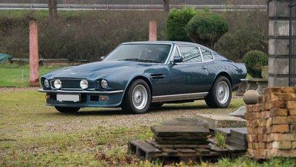 Саме цей Aston Martin можна буде побачити у новому фільмі про Бонда - фото 1