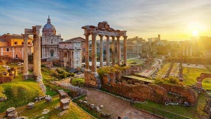 У Gucci планують повернути первозданну красу пам'яток міста - фото 1