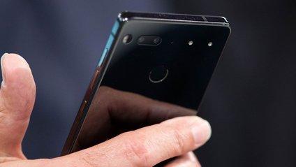 Essential Phone 2 таки може з'явитися, але згодом - фото 1