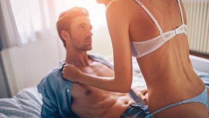 Не полінуйтесь вивчати свого партнера - фото 1