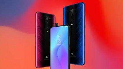 Xiaomi Mi 9T - фото 1