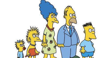 Перша серія Сімпсонів вийшла на екрани 30 років тому - фото 1