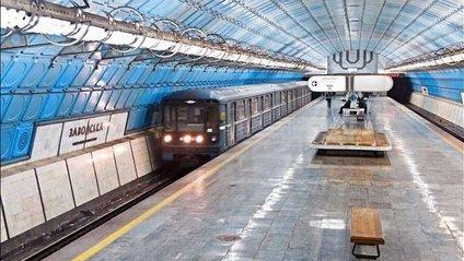 Як пережити спеку в метро - фото 1
