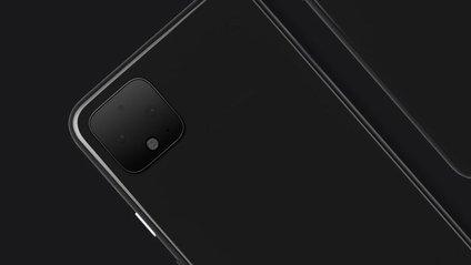 Pixel 4 - фото 1